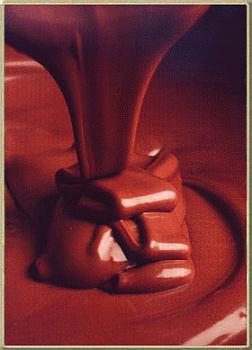 Virtual Chocolate E-Cards