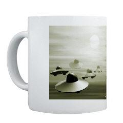 Mugs-A-Plenty: Sekimori 50s Invasion