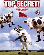 The Joy of Yiddish in Val Kilmer's First Movie Top Secret!